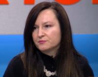 Башевска: Со закон таткото да мора да оди три месеци на породилно отсуство