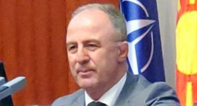 Се огласи пратеникот Димков: Огромна е честа што бев пратеник, честитки и успех за кандидатите