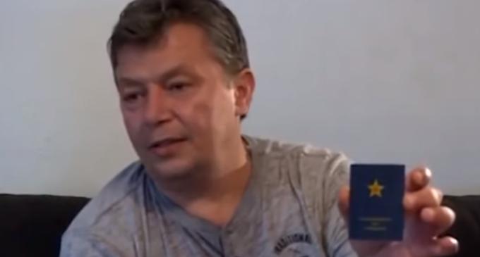 Душко млекарот не застанува, се огласи од Германија, видео прилог на Алфа тв
