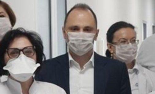 ФОТО: Филипче на последниот статус доби коментар каков што никој не очекуваше, му порачаа да појди еден ден по клиниките без најава мackиpaн