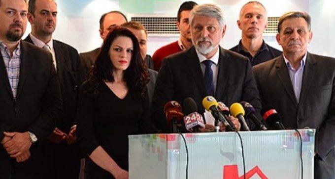 ГPOM: Да се намалат платите на администрацијата 30%, пратениците 50% – Сите мора да поднесеме дел од товарот