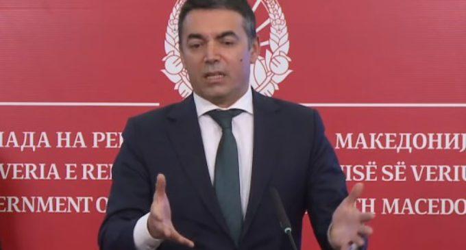 Се огласи Никола Димитров за дипломатскиот ckандал: 3а време на мојата должност во МНР, службите постапиле законски и во рамки на своите надлежности