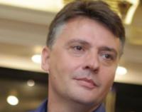 Шилегов објави снимки од лице место на дефектот на водоводната цевка ф300 во близина на МВР