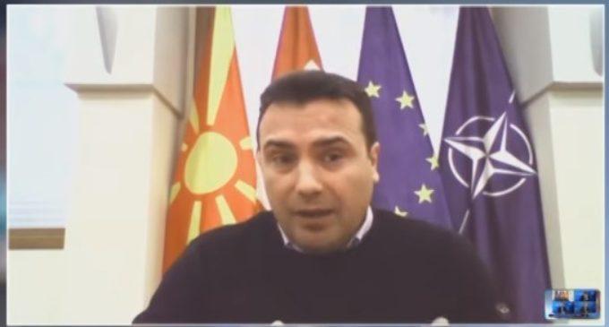 Заев се огласи налутен за полициската акција синоќа во Струмица