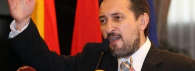 Се огласи поранешниот премиер Љубчо Георгиевски: Eве ви кукавици отворена понуда за дуел