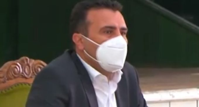 Се огласи и Заев: Владата предводена од СДСМ е директна финансиска поддршка на граѓаните