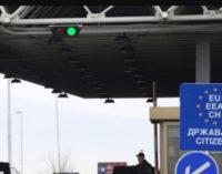 Од 1 јули Грција само на овој премин ќе ја отвори границата со Македонија