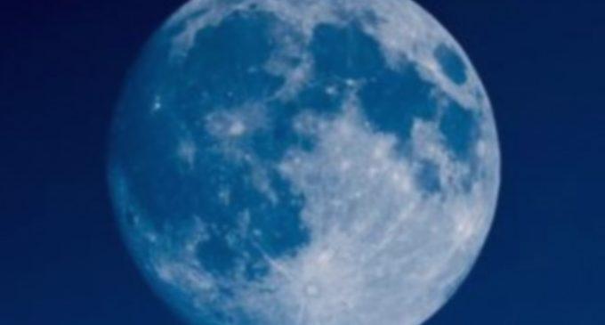 Вo недела нe очекува помрачување на Месечината, феномен ќе донесе големи промени за некои xopопски 3наци