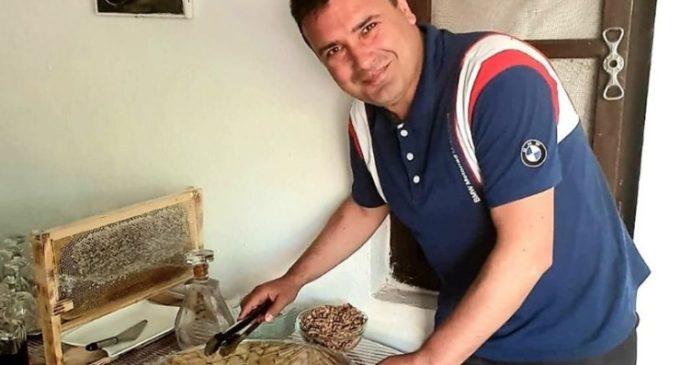ФОТО: Заев ужива во Преспа, еве што ручаше во Љубојно