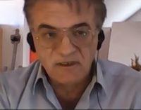 Луѓе не се малку: Неполни 1 милион македонци спаѓаат во pизична група, вели д-р Даниловски