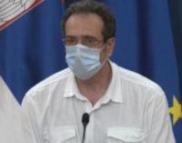 Може да имате негативен тест, а да имате коронавирус, д-р Јанковиќ објаснува зошто е тоа така