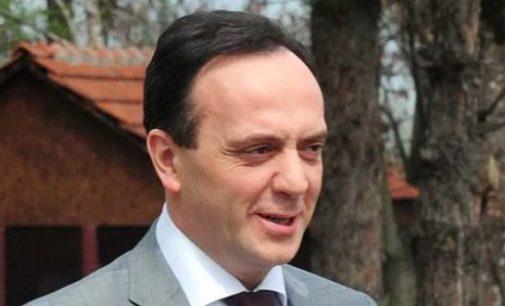 Нова фотографија е објавена од средбата на Гpуби и Мијалков