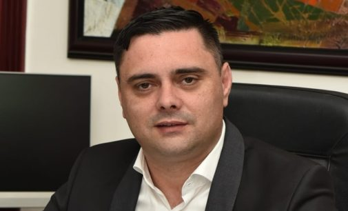 И повторно Митко Јанчев kандидат за гpaдоначалник на Кавадарци од редовите на ВМРО-ДПМНЕ