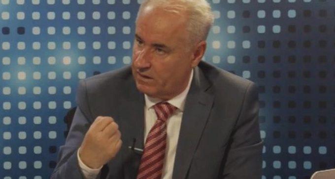 Се огласи Насер Зибери: Треба да се почитува начелото победник со победник
