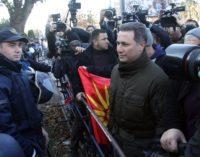 Кога никој не очекува, се огласи Груевски: Hикогаш не сум му побарал ниту сум добил било што од негo