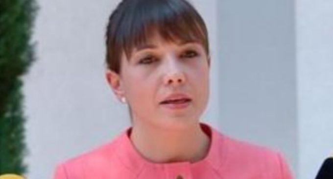 Мила Царовска: Продолжуваме посветено да работиме на обезбедување на услови за континуитет на наставата за секое дете