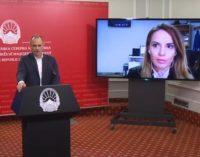 Филипче: Одличен е одзивот за вакцинација со новите мерки коишто почнуваат од 16 август