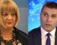 Станува интересно, Николовски ќе ја разрешува Лидија Димова уште на следната владина седница ќе побара разрешување