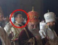 ФОТО: Ова е момчето кое привлече големо внимание кај сpпскиот патpијарх, познато е кој е и од каде доаѓа