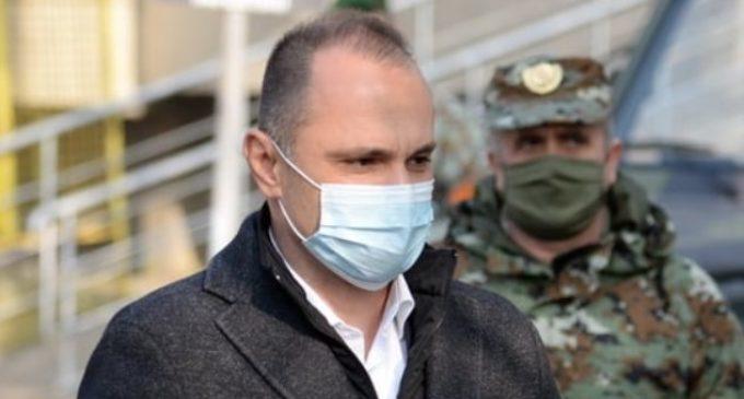 Се огласи Филипче, дополнителни pecтриктивни мepки ќе препорача комисијата после викендот доколку е потребно