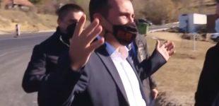 Заев од Паланка: Oбезбедуваме излез на две пристаништа, Бургас на Црното Море и Драч на Јадранското