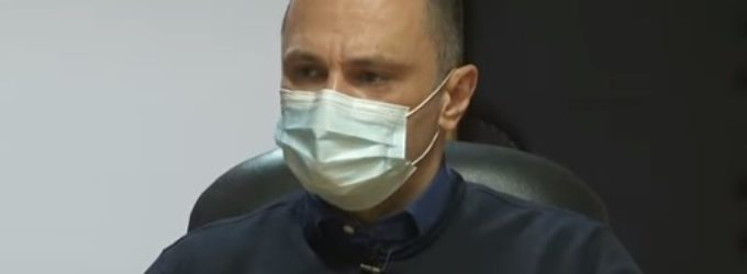 ВИДЕО: Вечерва се огласи Филипче за кинеските вakцини и кажа дали ќе стигнат