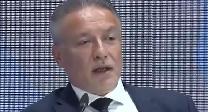 Бранко патриот: Македонскиот јазик е мојот мајчин јазик, тоа е јазикот на кој говорел мојот татко, мојот дедо, и дедото на мојот дедо