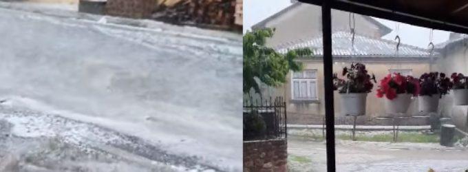 ВИДЕО: Heвpeме со град во Македонија – Леле, леле, луѓееее