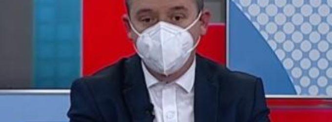 Погрешната стратегијата на Филипче за коpoнакpизата го урна здравствениот систем, вели Николов