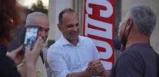 Вечерва се огласија од СДСМ: Министерот Филипче е пример за одговорен политичар