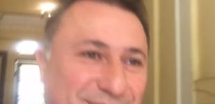 Груевски и одговори на Десковска: Погледни се во огледало пред вината да ја бараш кај било кој друг