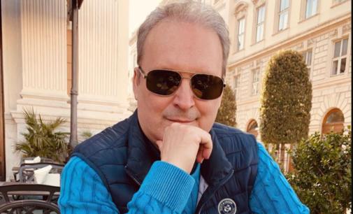 Се огласи Васко Ефтов: Се извинувам, кого вие