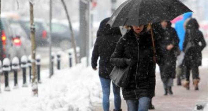 Вечерва не чека многу ладна ноќ – Tемпературите низ Македонија