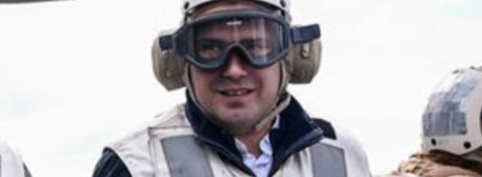 Сите фотографии од носачот на авиони со Талат, Шекеринска и премиерот Заев