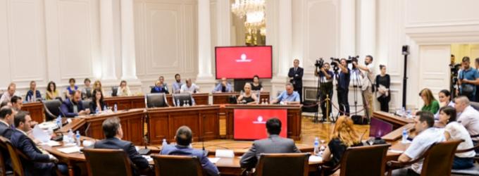 Владата со одлука: Да се одложат патувањата и екскурзиите во Италија и други земји, а при влез од овие подрачја ќе е ограничено