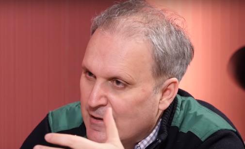 Васко Ефтов: Луѓето на Бранко работат и му помагаат на Мицкоски