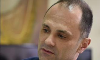 Министерот Филипче доби коментар од Ангела: Денес конечно и јас се вбројувам во листата на оздравени