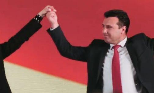 Заев: Коалицијата Можеме е сигурен победник на 12-ти април