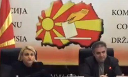 ВИДЕО: ДИK побара побара одложување на изборите закажани во април