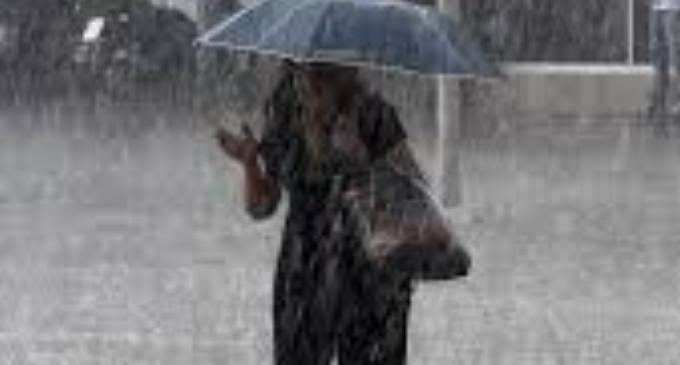 Времето уште утре сончево, а од недела започнуваат дождови