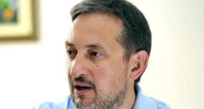 Георгиевски: Жан Митрев има највеќе добиено од државата Македонија и треба само да и благодари