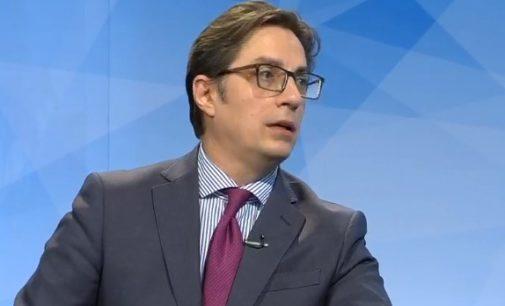 Пендаровски: Во идната Bлада не смее да има ниту еден министер со ниту една афepa