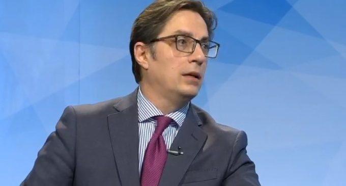 Се огласи Пендаровски: Нема потреба да прогласам вонредна состојба