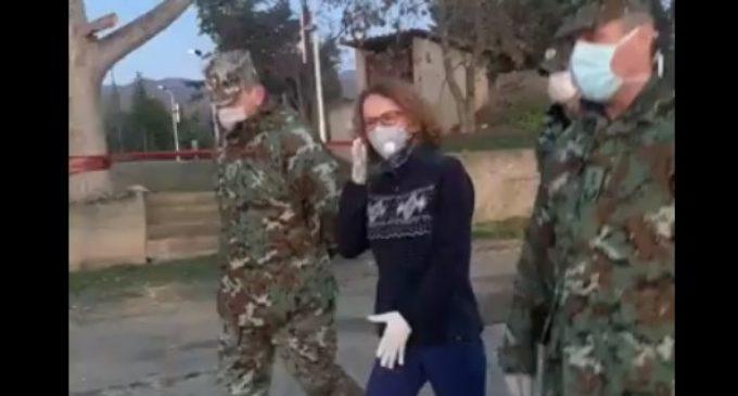 Шекеринска со фото: Лицата сместени во Пепелиште-Криволак ќе бидат преместени во Демир Капија