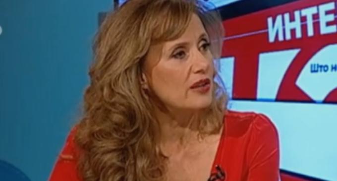 Се огласи Софија Куновска: Драг Зоране, функционерите се избрани за да не ги понижуваат граѓаните, а не претпоставените