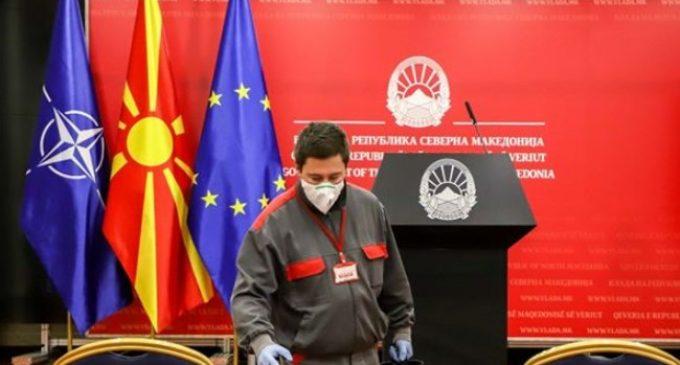 Се огласија од Влада за мерките за справување со коронавирусот
