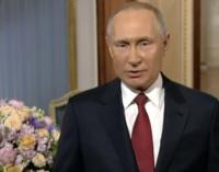 ВИДЕО: Путин знае да биде и кавалер, еве како го честиташе 8-ми март
