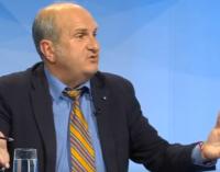 Екс-премиерот Бучковски: Прашање е дали Албанците ќе сакаат да го сменат Ахмети како што го сменија Груевски