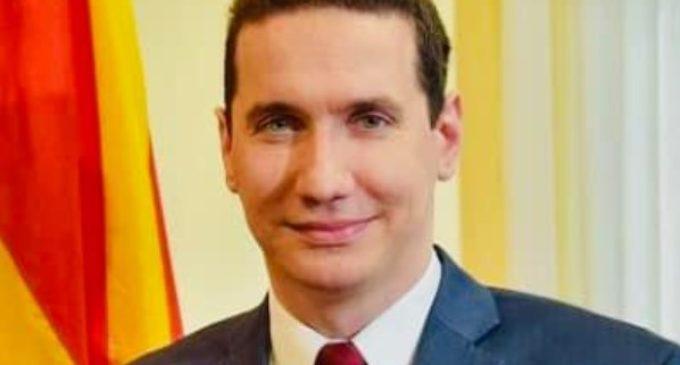 Ѓорчев: Ако и се одземат на СДСМ гласовите од БЕСА, тогаш ВМРО-ДПМНЕ треба да формира Влада