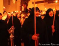 МЕГА ГАЛЕРИЈА: Спектакл во Бигорски манастир за Велигден, над 300.000 го следеа ширум светот